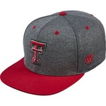 Top of the World Men's Texas Tech University Energy 2-Tone Adjustable Cap