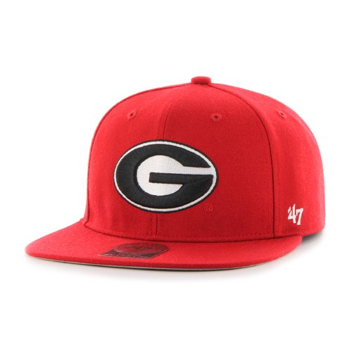 '47 University of Georgia Lil' Shot Adjustable Cap