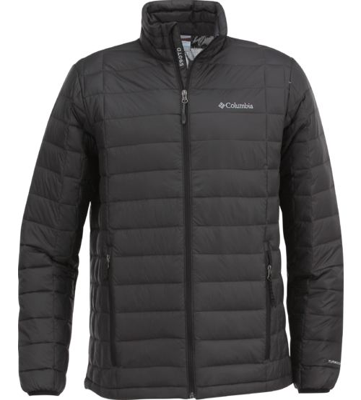Columbia Sportswear Men's Voodoo Falls 520 TurboDown™ Jacket