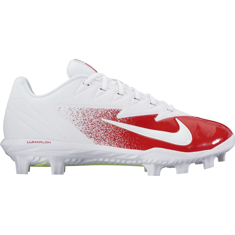 Nike Men\u0027s Vapor Ultrafly Pro MCS Baseball Cleats - view number ...