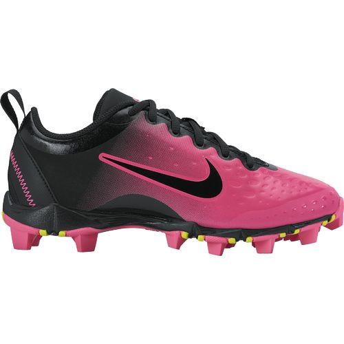 Nike Girls' Hyperdiamond 2 Keystone GG Softball Cleats