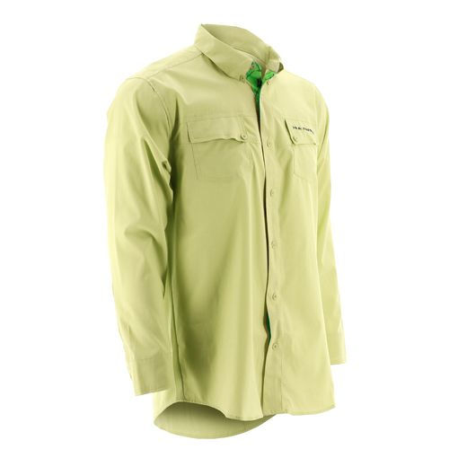 Display product reviews for Huk Men's Phenom Long Sleeve Shirt