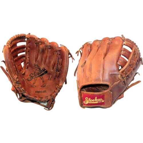 "Shoeless Joe® Youth I-Web 10"" Junior Utility Glove"