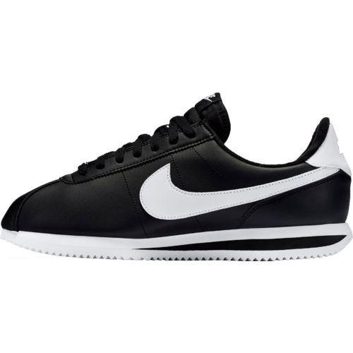 Nike Men's Cortez Basic Leather Shoes - view number 3