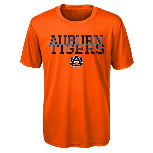 Gen2 Toddlers' Auburn University Overlap Poly T-shirt