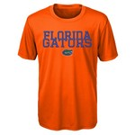 Gen2 Toddlers' University of Florida Overlap Poly T-shirt