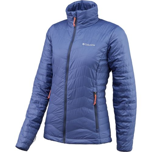 Columbia Sportswear Women's Tumalt Creek Jacket