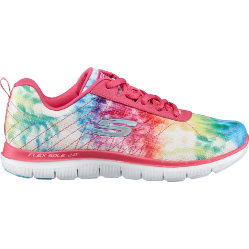 SKECHERS Women's Flex Appeal 2.0 Loud and Clear
