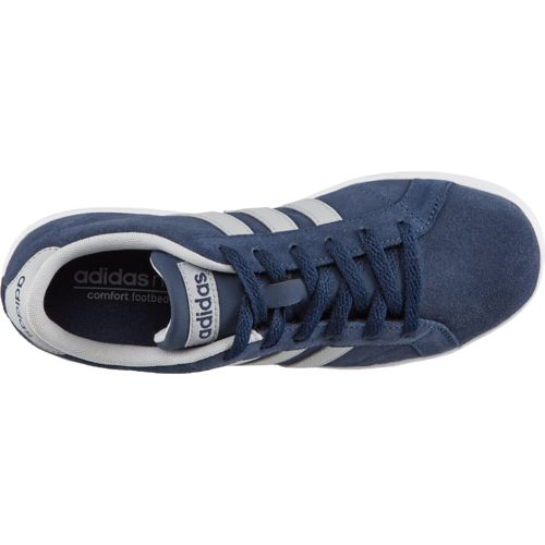 adidas Kids' Baseline K Casual Shoes - view number 4