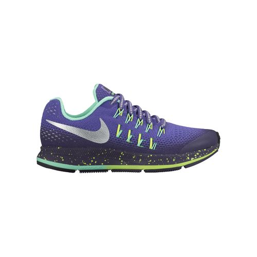 Nike Kids' Zoom Pegasus 33 Shield GS Running Shoes