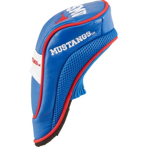 Team Golf Southern Methodist University Hybrid Head Cover - view number 2