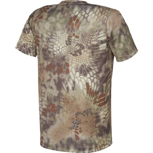 Kryptek Adults' Hyperion Short Sleeve Crew T-shirt - view number 2