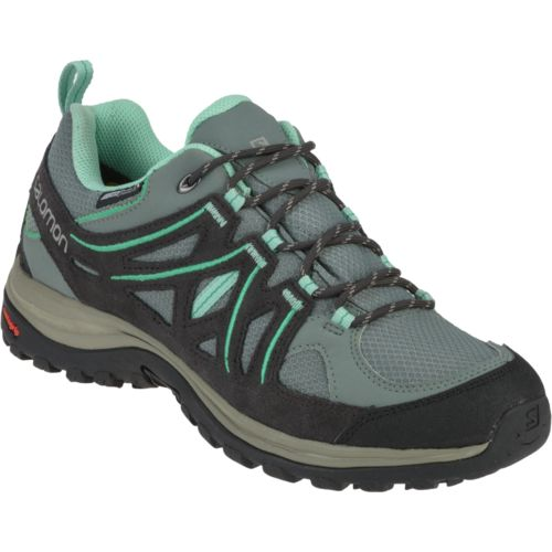 Salomon Women's Ellipse 2 Waterproof Hiking Shoes - view number 2