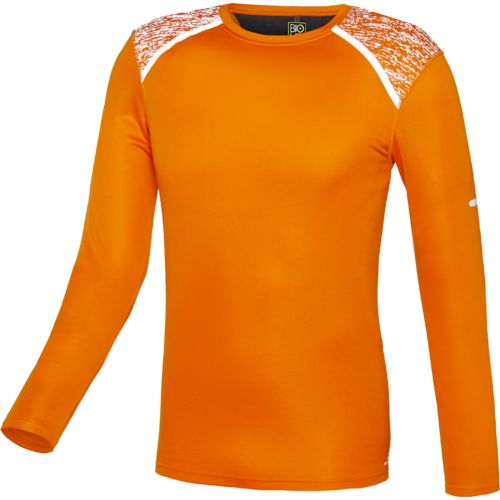 BCG™ Men's Bio Viz Long Sleeve Running Top