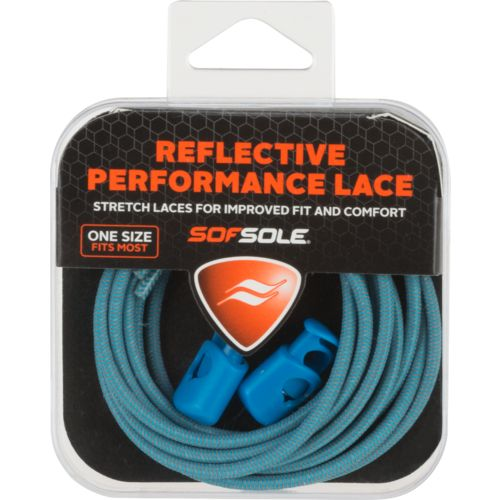 Display product reviews for Sof Sole™ Performance Reflective Shoelaces