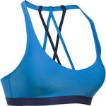 Under Armour® Women's Low Strappy Sports Bra