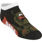 Star Wars™ Boys' Low-Cut Socks 6-Pack