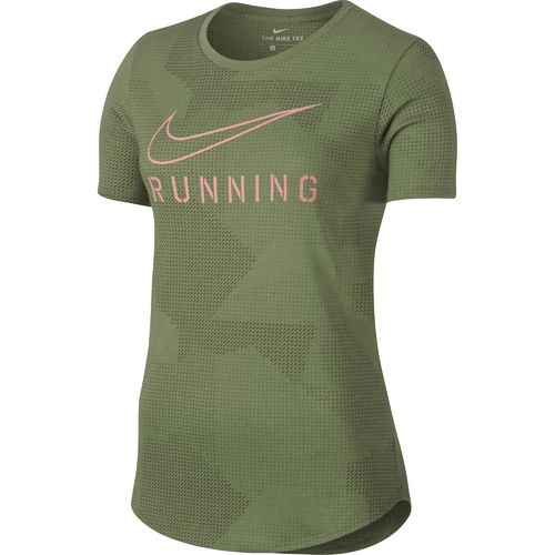 Nike Women's Dry Running T-shirt
