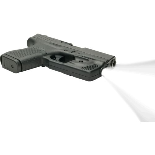 LaserMax CenterFire GLOCK 42/43 LED Weapon Light - view number 5