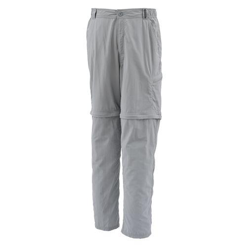 Simms® Men's Superlight Zip Off Pant
