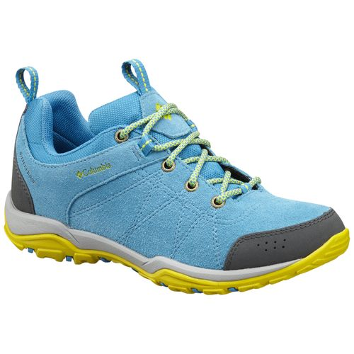 Columbia Sportswear Women's Fire Venture Low Waterproof Shoes