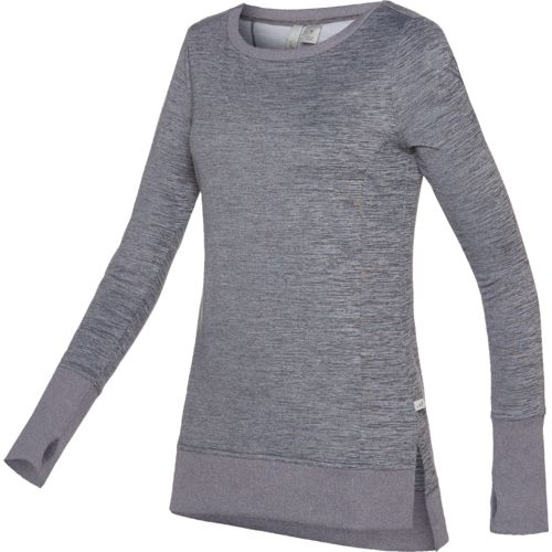 BCG™ Women's Lifestyle Twill Terry Sweatshirt
