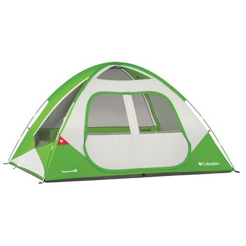 Columbia Sportswear Pinewood 6 Person Dome Tent