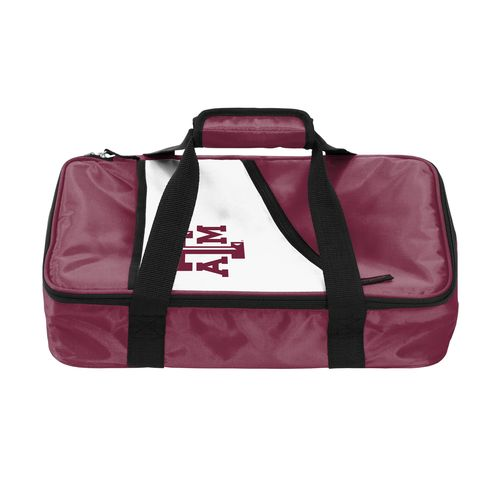 Logo™ Texas A&M University Casserole Caddy