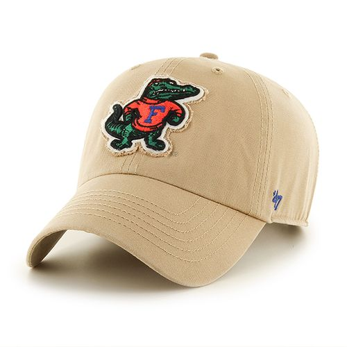 '47 University of Florida Wright Cleanup Cap