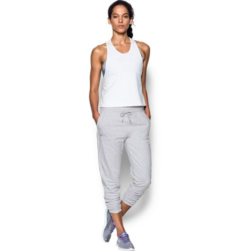 Under Armour Women's Favorite Slim Leg Jogger Pant - view number 5