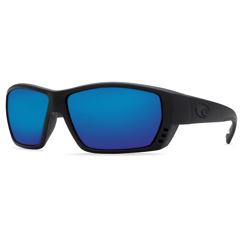 Costa Del Mar Men's Tuna Alley Sunglasses