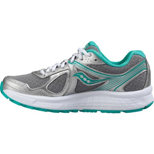 Saucony™ Women's Cohesion 10 Wide Running Shoes - view number 4