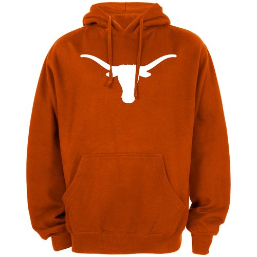 We Are Texas Men's University of Texas Silhouette Basic Hoodie