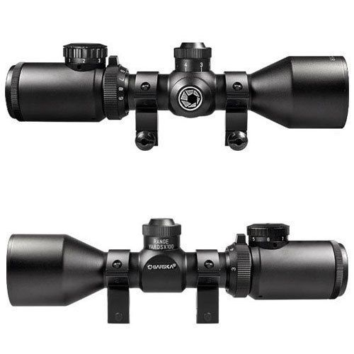 Barska Electro Sight Red Dot Scope - view number 3
