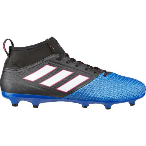 Display product reviews for adidas Men's Ace 17.3 Primemesh FG Soccer Cleats