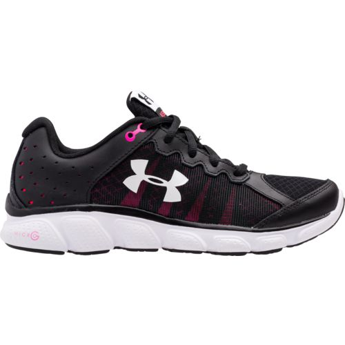 Under Armour Women's Micro G Assert 6 Running Shoes - view number 4