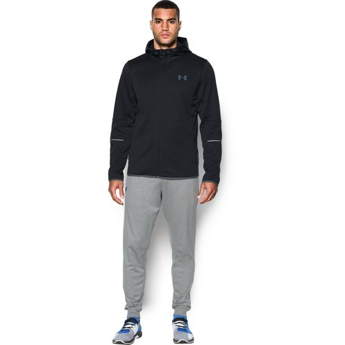 Under Armour Men's Swacket Full Zip Hoodie - view number 3