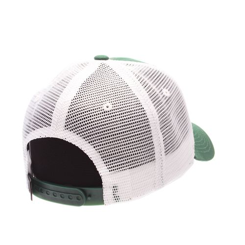 Zephyr Men's Southeastern Louisiana University Big Rig Meshback Cap - view number 2
