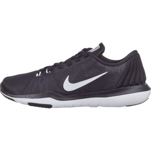 Nike Girls' Flex Supreme TR 5 Training Shoes