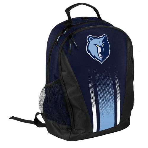 Forever Collectibles™ Memphis Grizzlies Stripe Primetime Backpack