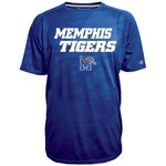 Champion™ Men's University of Memphis Fade T-shirt