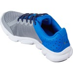 Under Armour Boys' Grade School UA Micro G Assert 6 Running Shoes - view number 3
