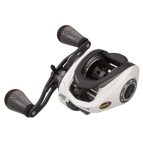 Display product reviews for Lew's® Custom Speed Spool SLP Baitcast Reel