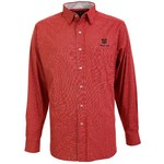 Antigua Men's Arkansas State University Division Dress Shirt