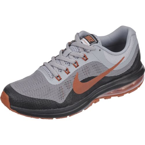 Nike Boys' Air Max Dynasty 2 Running Shoes - view number 2
