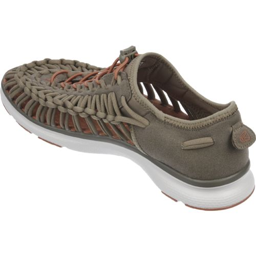 KEEN Men's Uneek O2 Sandals - view number 3