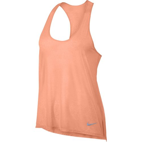 Nike Women's Breathe Running Tank Top - view number 1