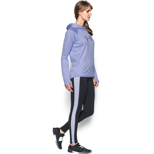 Under Armour Women's Storm UA Logo Twist Hoodie - view number 4
