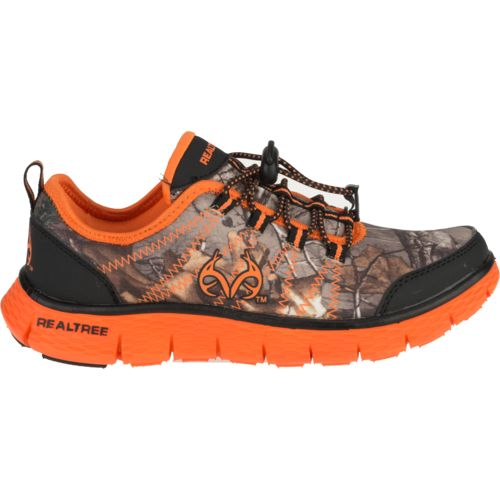 Realtree Outfitters™ Boys' Eagle Shoes