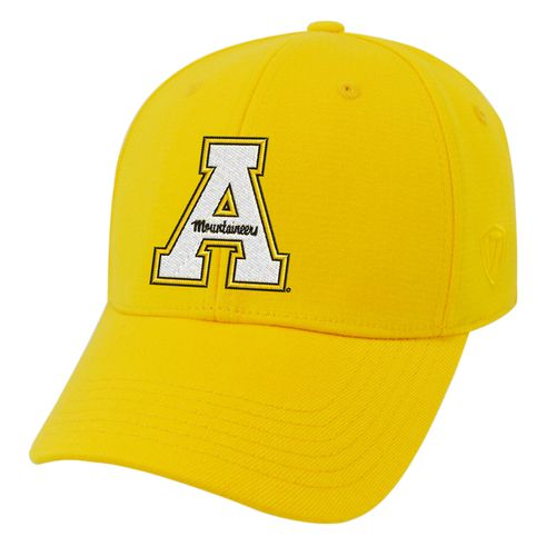 Top of the World Men's Appalachian State University Premium Collection Cap